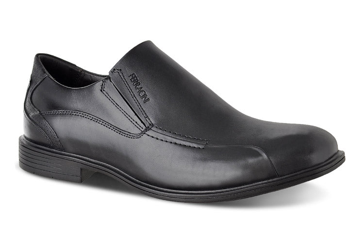 BUY LADIES LEATHER SHOES - JOHN - FERRACINI CALCADOS -  Via Nova/Ferracini Outlet