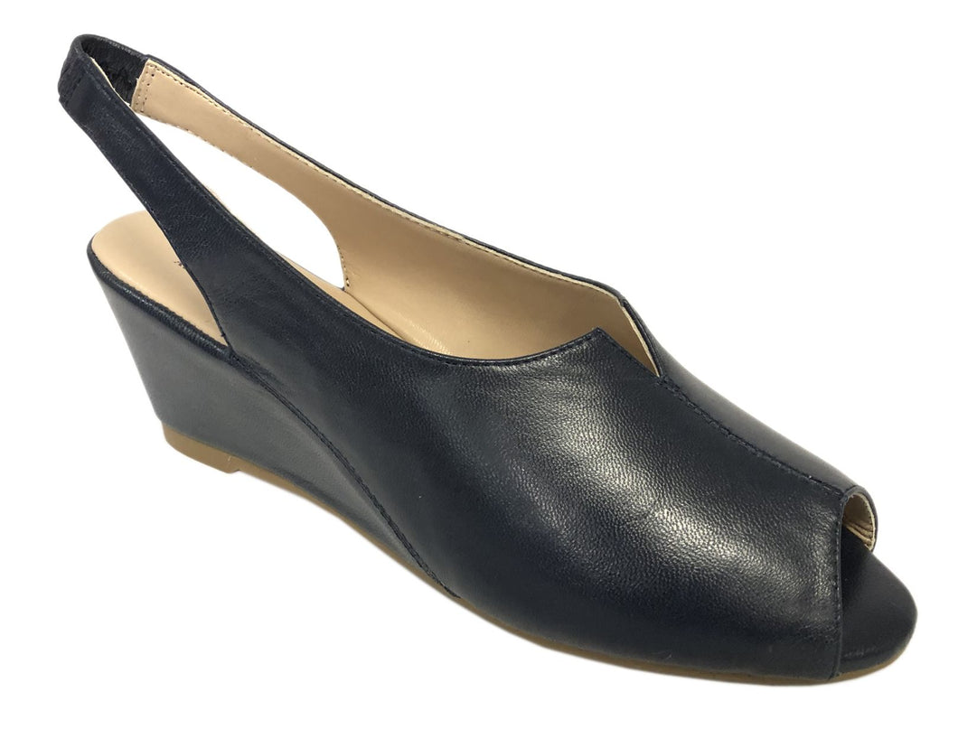 BUY LADIES LEATHER SHOES - KADINA - VAGO -  Via Nova/Ferracini Outlet