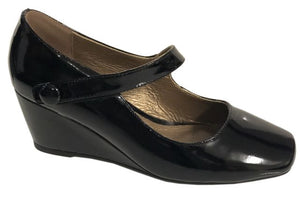 BUY LADIES LEATHER SHOES - KAITLIN - VAGO -  Via Nova/Ferracini Outlet