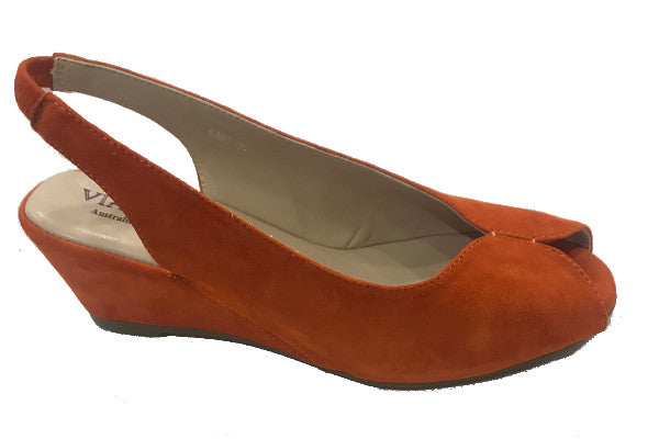 BUY LADIES LEATHER SHOES - KAMI - VAGO -  Via Nova/Ferracini Outlet