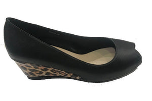 BUY LADIES LEATHER SHOES - KAREN - VAGO -  Via Nova/Ferracini Outlet