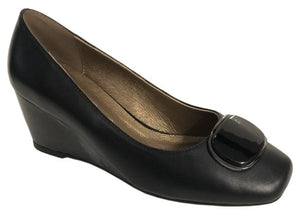 BUY LADIES LEATHER SHOES - KAY - VAGO -  Via Nova/Ferracini Outlet