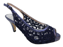 Load image into Gallery viewer, BUY LADIES LEATHER SHOES - KELLY - VAGO -  Via Nova/Ferracini Outlet