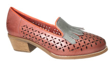 Load image into Gallery viewer, BUY LADIES LEATHER SHOES - LANG - VAGO -  Via Nova/Ferracini Outlet