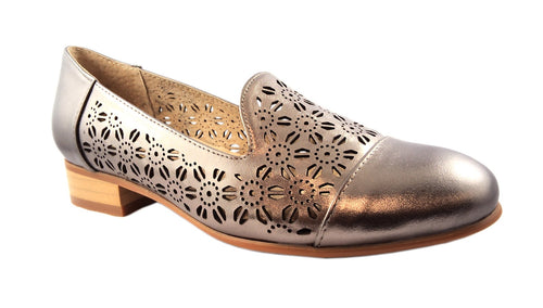 BUY LADIES LEATHER SHOES - LASHY - VAGO -  Via Nova/Ferracini Outlet