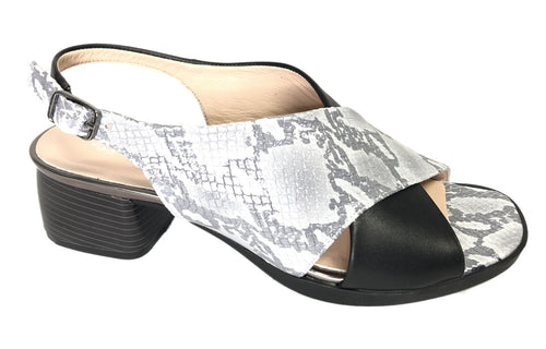 BUY LADIES LEATHER SHOES - MINSTER - VAGO -  Via Nova/Ferracini Outlet