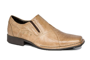 BUY LADIES LEATHER SHOES - MIDAS - MIX PALHA - FERRACINI CALCADOS -  Via Nova/Ferracini Outlet