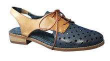 Load image into Gallery viewer, BUY LADIES LEATHER SHOES - NINJA - VAGO -  Via Nova/Ferracini Outlet