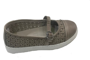 BUY LADIES LEATHER SHOES - OPTIC - VAGO -  Via Nova/Ferracini Outlet