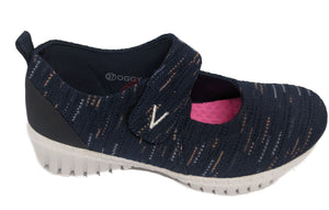 BUY LADIES LEATHER SHOES - OGGY - VAGO -  Via Nova/Ferracini Outlet