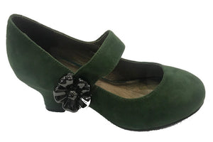 BUY LADIES LEATHER SHOES - RUSTY - VAGO -  Via Nova/Ferracini Outlet