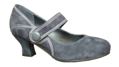 BUY LADIES LEATHER SHOES - ROCK - Via Nova Shoes -  Via Nova/Ferracini Outlet