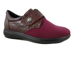 BUY LADIES LEATHER SHOES - ANNABEL - VAGO -  Via Nova/Ferracini Outlet