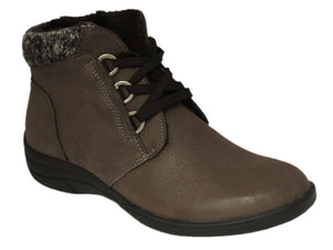 BUY LADIES LEATHER SHOES - BOUNTY - VAGO -  Via Nova/Ferracini Outlet