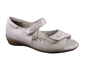 BUY LADIES LEATHER SHOES - DALLY - VAGO -  Via Nova/Ferracini Outlet