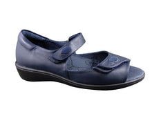 Load image into Gallery viewer, BUY LADIES LEATHER SHOES - DALLY - VAGO -  Via Nova/Ferracini Outlet