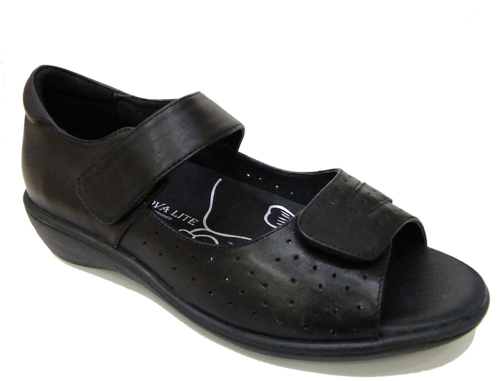 BUY LADIES LEATHER SHOES - DELCY - VAGO -  Via Nova/Ferracini Outlet