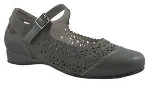 BUY LADIES LEATHER SHOES - FANTASY - VAGO -  Via Nova/Ferracini Outlet