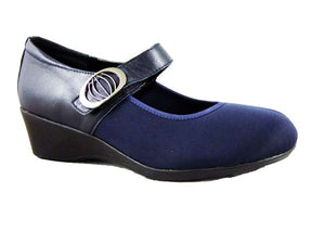BUY LADIES LEATHER SHOES - JOLENE - VAGO -  Via Nova/Ferracini Outlet