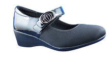 Load image into Gallery viewer, BUY LADIES LEATHER SHOES - JOLENE - VAGO -  Via Nova/Ferracini Outlet