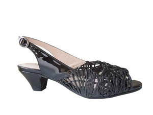 BUY LADIES LEATHER SHOES - MANSA - VAGO -  Via Nova/Ferracini Outlet