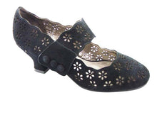 Load image into Gallery viewer, BUY LADIES LEATHER SHOES - RAIN - Via Nova Shoes -  Via Nova/Ferracini Outlet