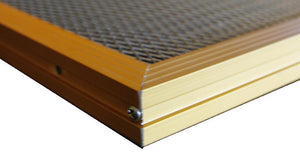 HEAVY DUTY GOLD permanent air filter