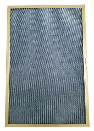 Heavy Duty GOLD 3-Stage Permanent, Reusable, Cleanable HVAC Filter