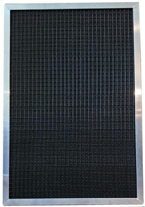 Low Air Resistance PLATINUM 5-Stage Permanent, Reusable, Cleanable HVAC Filter
