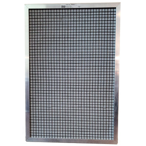 Low Air Resistance PLATINUM 5-Stage Permanent, Reusable, Cleanable HVAC Filter-SwitchYourFilter