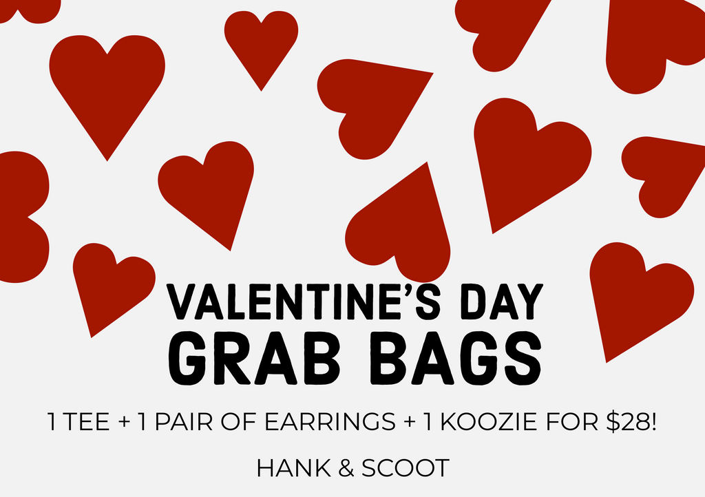 Valentine's Day Grab Bags!