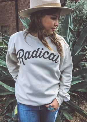 Radical Sweatshirt
