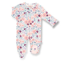 Mayfair Organic Cotton Footie