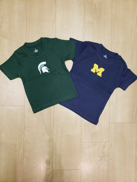 College Tees