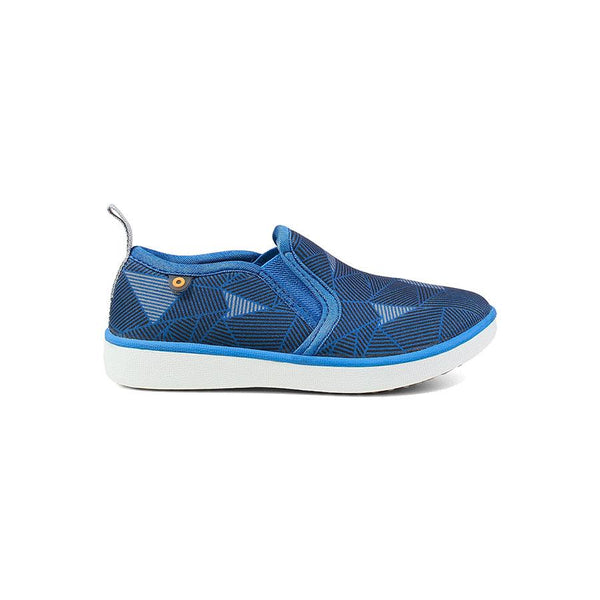 Kicker Slip-on - Little Geo