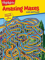 Amazing Mazes: Lost and Found