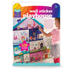 Wall Sticker Playhouse