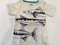 Barracuda Tee