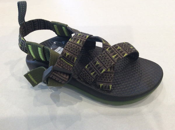 Chaco Sandal - Forest
