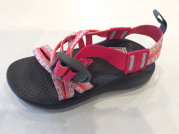 Chaco Sandal - Chantily Rose