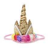 Unicorn Party Headband