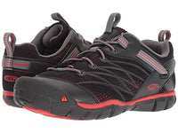 Keen Chandler CNX-Raven/Fiery Red