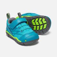 Chandler CNX Tahitian Tide/Bright Green