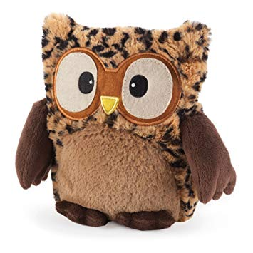 Warmies Owl