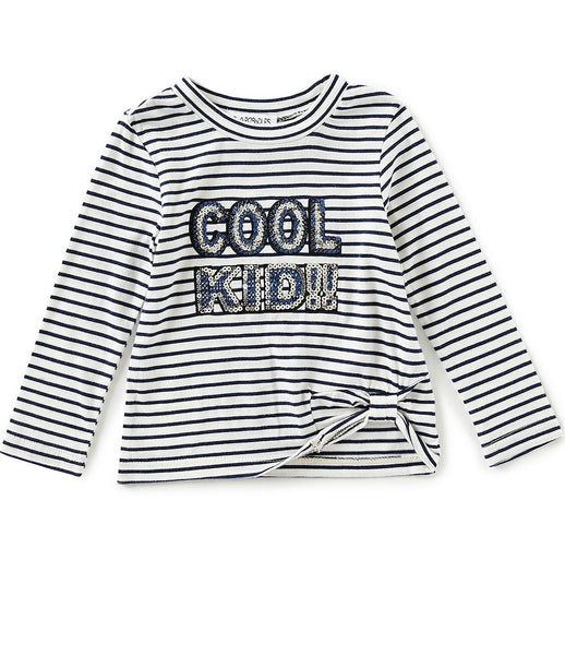 Cool Kid Long Sleeve Tee