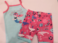 Mermaid Dreams PJ's
