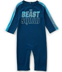 Beast Mode Coverall