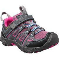 Keen Oakridge Low WP
