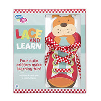 Lace & Learn Kit