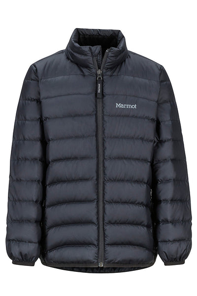 Marmot Boy's Highland Down Jacket